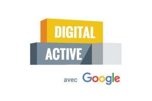 Référencement Marrakech Consultant Certifié Google Digital Active
